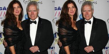 Who Is Alex Trebek's Wife? Everything To Know About Jean Trebek