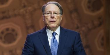 Who Is Susan LaPierre? Details On NRA CEO Wayne LaPierre's Wife