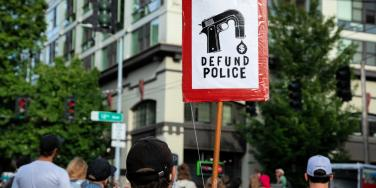 Why We Need To Defund the Police And Invest In Black Communities