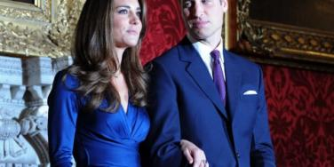 Prince William and Duchess of Cambridge