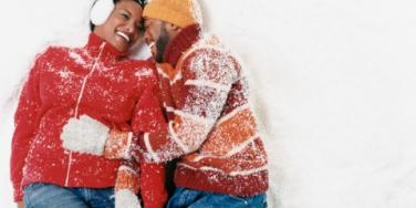 Couples Advice: Keep Your Love Warm This Winter
