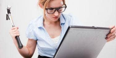 Facebook Takeover: We're Talking Dating Websites