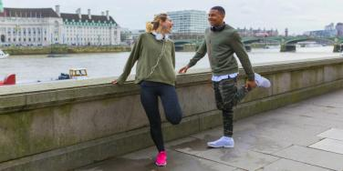 5 Reasons Why A Couples Workout Will Make Your Relationship AMAZING