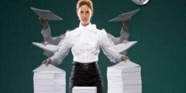 Workaholic Women Lower The Population