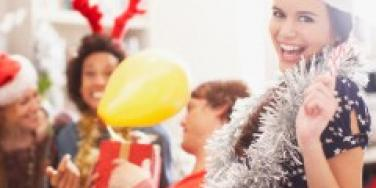Community Blog: Holiday Survival Guide For Singles