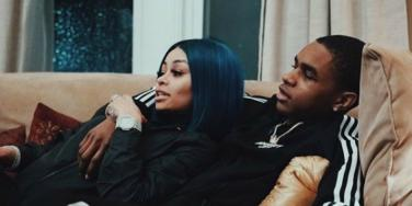 Did YBN Jay Dump Blac Chyna? New Details About The Rapper's Instagram Activity That Suggests He May Have Left His Pregnant Girlfriend