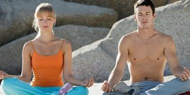 4 Reasons To Grab Your Partner & Start Exercising Now