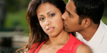 Infidelity Rates Up Among Olds and Youngs