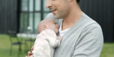 father's age affects intelligence