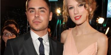 Are Zac Efron & Taylor Swift Developing A Hot Romance?