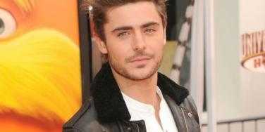 A-List Links: So Zac Efron Did Drop A Condom On The Red Carpet