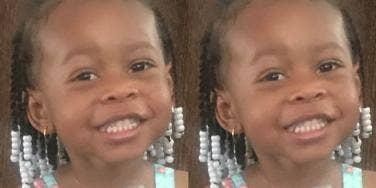 What Happened To Zaela Walker? Details Missing Las Vegas Toddler Father Arrested