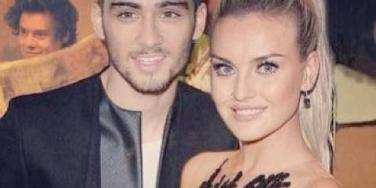 Love: One Direction's Zayn Malik Is Engaged! Who's His Fiancée?