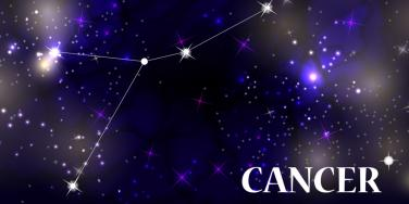5 Zodiac Signs That Are Cancer Soulmates