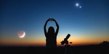 3 Zodiac Signs Who Get Lucky With Love During Mars Opposite Jupiter Starting August 7th, 2021