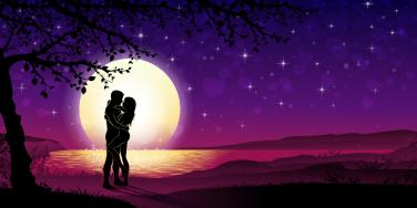 3 Zodiac Signs Who Find Their Soulmate During The Moon In Sagittarius Starting September 12, 2021