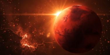 3 Zodiac Signs Who Want Their Relationship Drama To End During Mars Combust The Sun Starting October 22 - 25, 2021