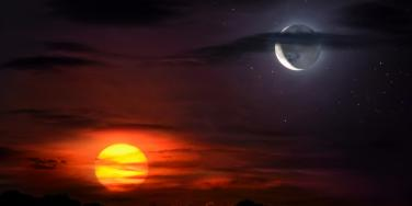 3 Zodiac Sign Whose Relationships Change During The Moon Trine Sun Starting August 13, 2021