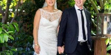 Did Mark Zuckerberg Skimp On His Bride's Engagement Ring?