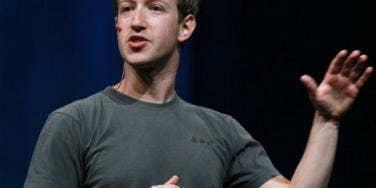 Mark Zuckerberg's Marriage: Destined For Glory Or Doom? [EXPERT]