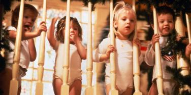 from Baby Geniuses