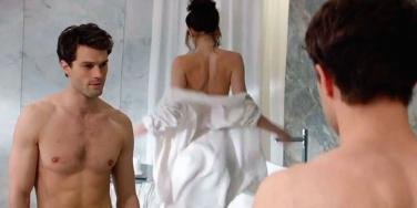 Jamie Dornan from Fifty Shades of Grey