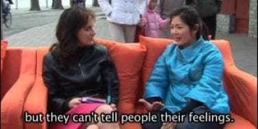 Single In Beijing: Mandarin Love Songs