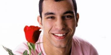 man date rose