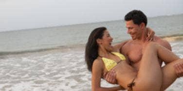 brazil beach test