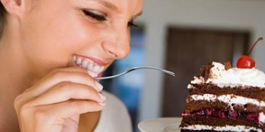 How Can I Control My Food Cravings? [VIDEO]