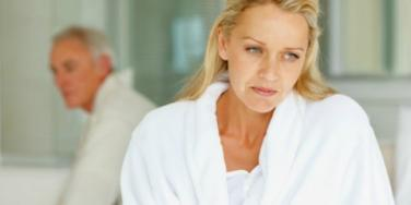 depressed spouse