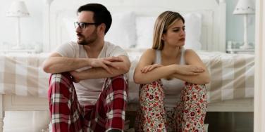 How To Deal With Criticism From Your Spouse