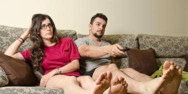 low maintenance relationship