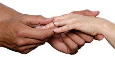 marrying type