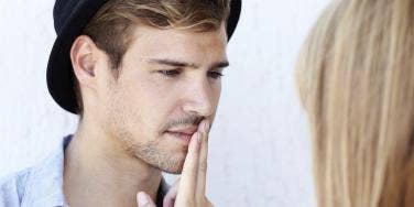 How To Interpret Man Speak