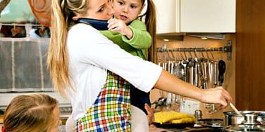 Help! My Wife Won't Let Me Co-Parent [VIDEO]
