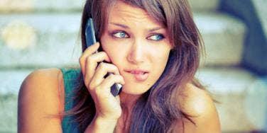 Help! I'm Afraid I'm Going To Cheat On My Husband [VIDEO]