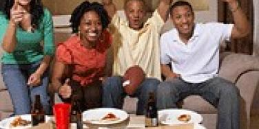 Cultural Significance of the Big Game