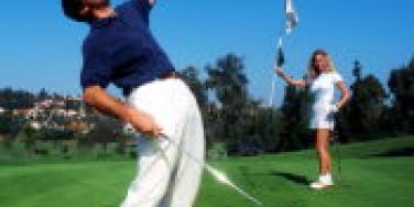 What Golf Can Tell You About A Man