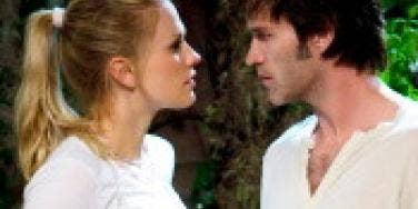 True Blood's Vampire Romance