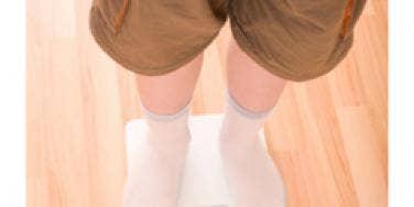 Do Men Have Body Image Hangups?