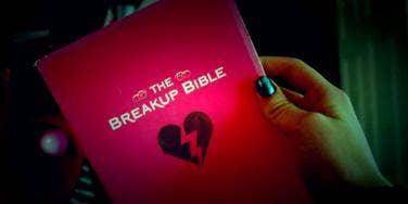 breakup bible