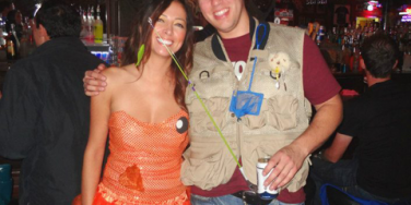Couples' Halloween Costume Contest: Vote On Our Five Finalists!