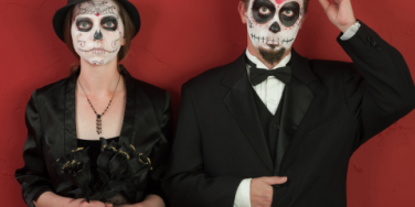 Couples' Halloween Costume Contest: Winner Announced!