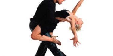 dancing improves relationships stars