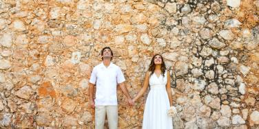 """The 12 """"Golden Rules"""" Of A Happy Long-Lasting Marriage"""