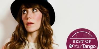 Musician Jenny Lewis Sings From the Heart
