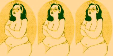 curvy girls finding love