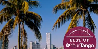 Top 5 Most Romantic Cities