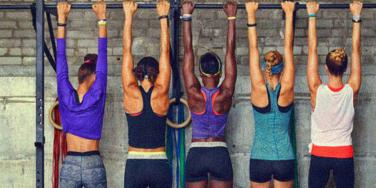 10 Workout Classes
